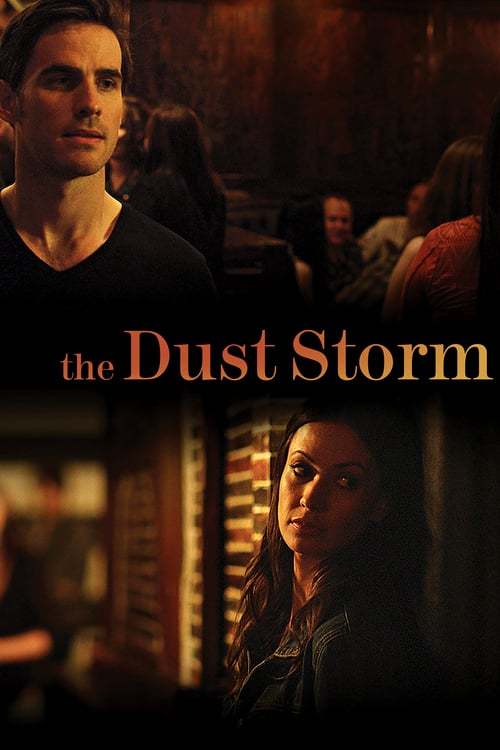 The Dust Storm - Movie Poster