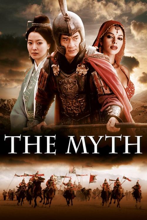 The Myth - Movie Poster