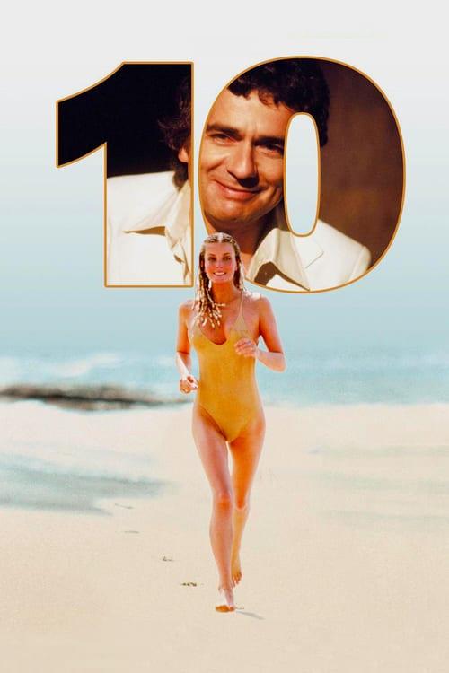 10 - Movie Poster