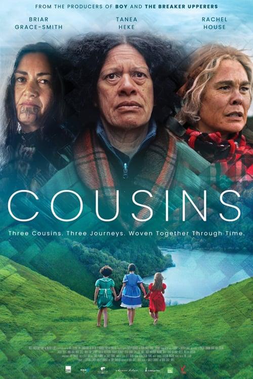 Cousins - Movie Poster