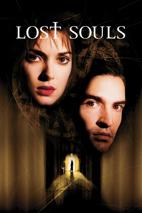Lost Souls - Movie Poster