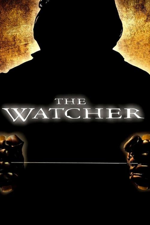 The Watcher - Movie Poster