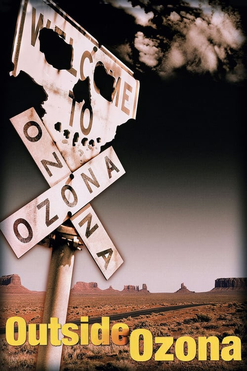 Outside Ozona - Movie Poster
