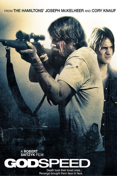 Godspeed - Movie Poster