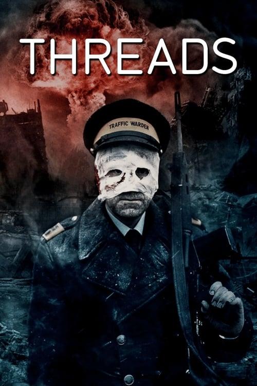 Threads - Movie Poster
