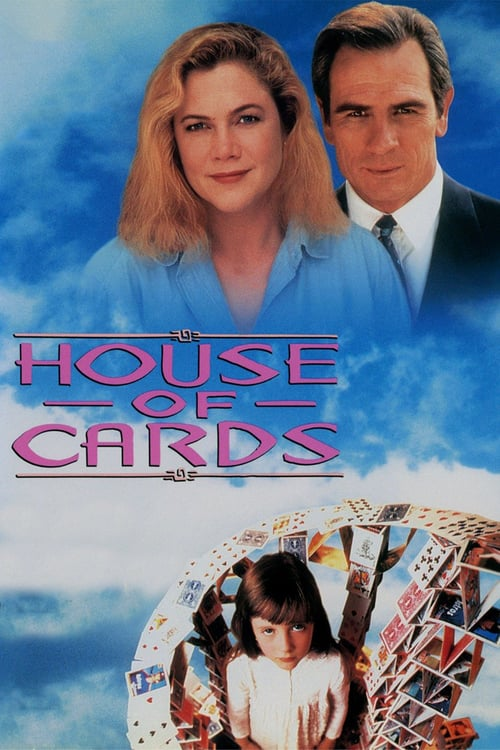 House of Cards - Movie Poster