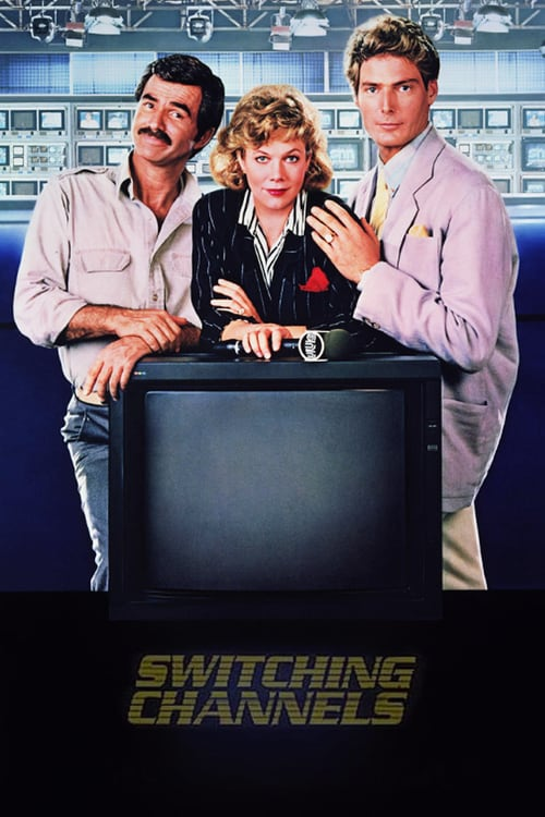 Switching Channels - Movie Poster