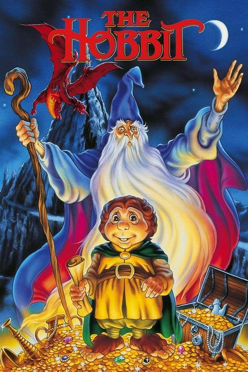 The Hobbit - Movie Poster