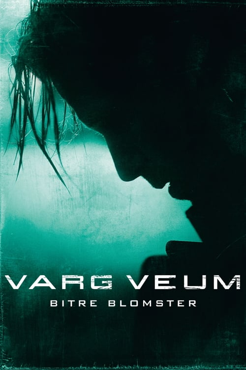 Varg Veum - Bitter Flowers - Movie Poster