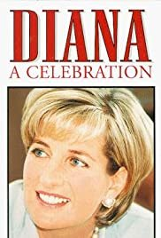 Diana: A Tribute to the People's Princess - Movie Poster