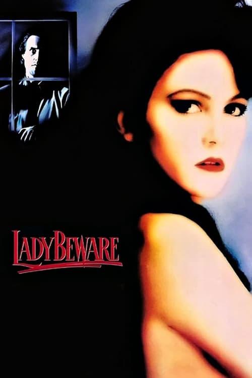 Lady Beware - Movie Poster