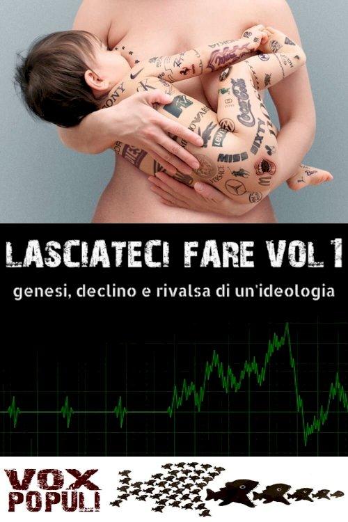 Lasciateci Fare Vol. 1 - Movie Poster