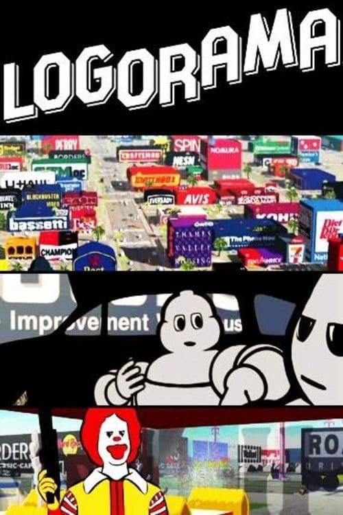 Logorama - Movie Poster