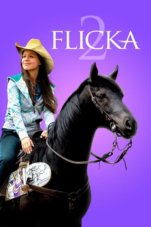 Flicka 2 - Movie Poster