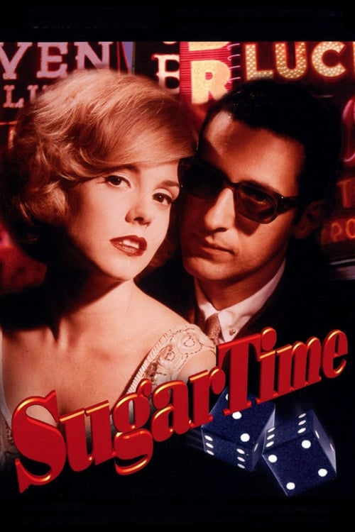 Sugartime - Movie Poster