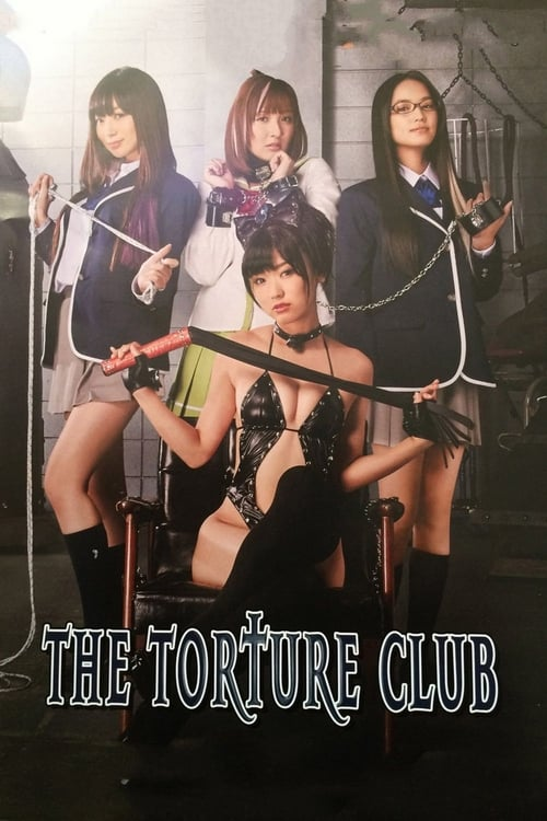 The Torture Club - Movie Poster