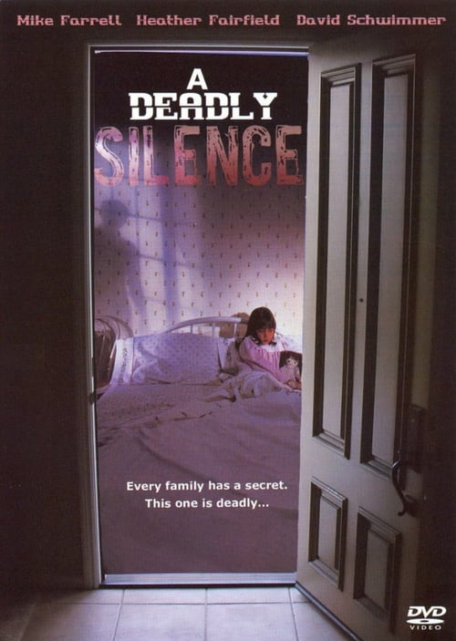 A Deadly Silence - Movie Poster