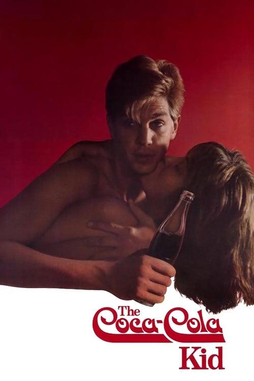 The Coca-Cola Kid - Movie Poster
