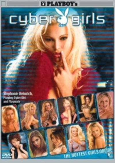 Playboy: Cyber Girls - Movie Poster