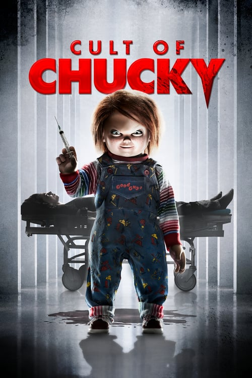 Cult of Chucky - Movie Poster