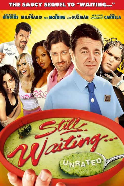 Still Waiting... - Movie Poster