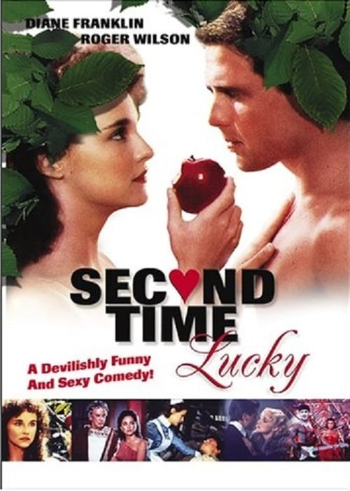 Second Time Lucky - Movie Poster