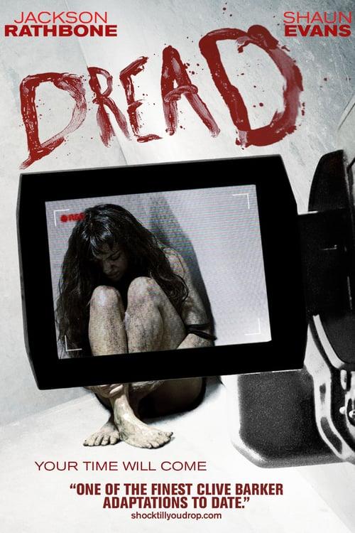 Dread - Movie Poster