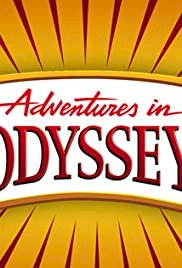 Adventures in Odyssey: The Journal of John Avery Whittaker - Movie Poster