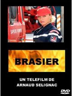 Brasier - Movie Poster