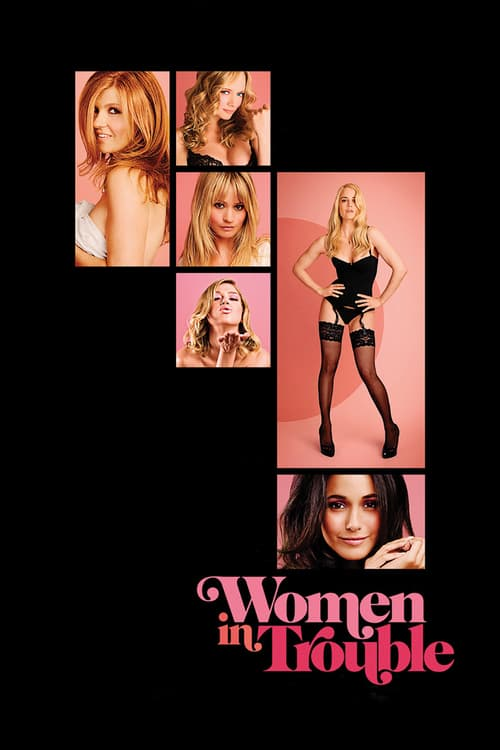Women in Trouble - Movie Poster