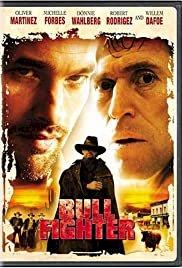 Bullfighter - Movie Poster