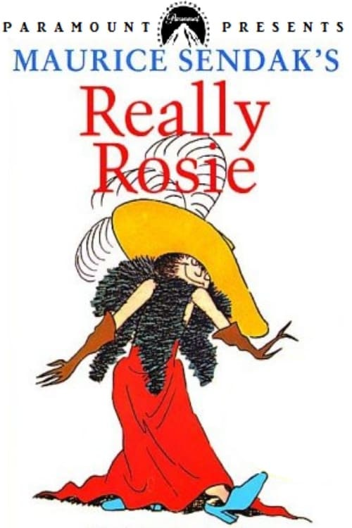Really Rosie - Movie Poster