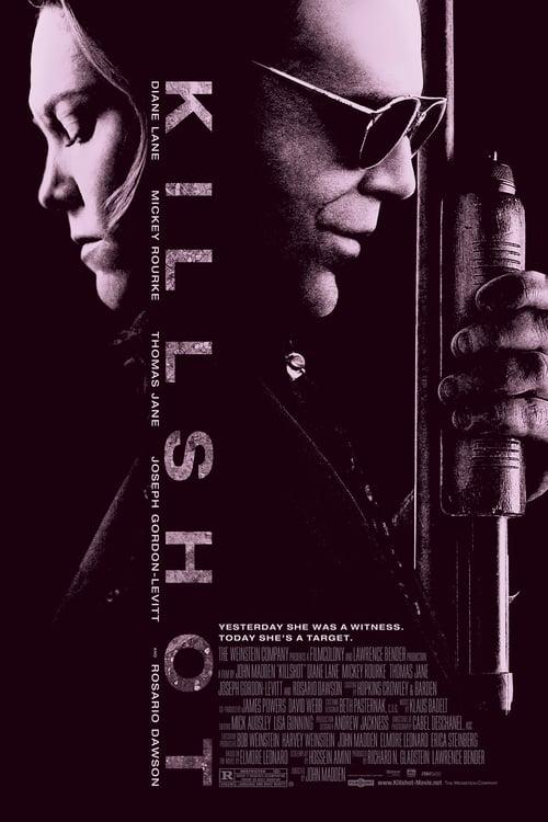 Killshot - Movie Poster