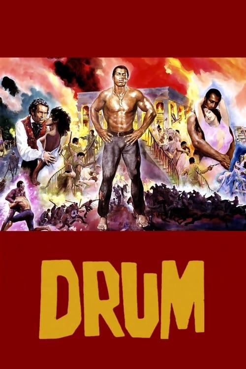 Drum - Movie Poster