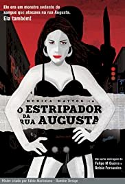 The Augusta Street Ripper - Movie Poster