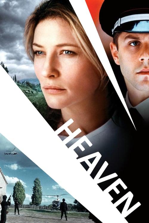 Heaven - Movie Poster