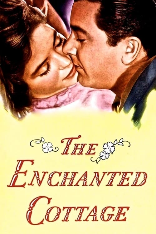 The Enchanted Cottage - Movie Poster