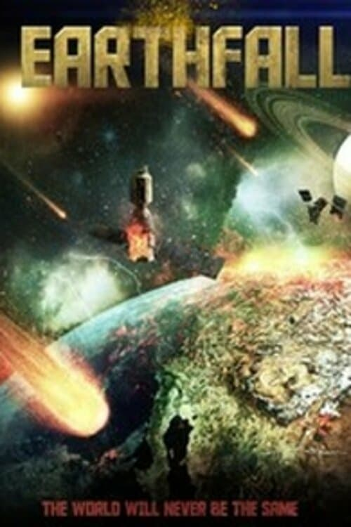 Earthfall - Movie Poster
