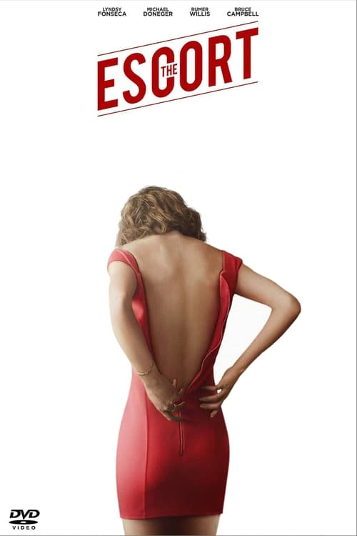 The Escort - Movie Poster