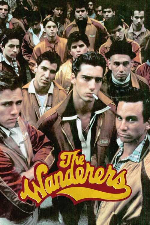 The Wanderers - Movie Poster