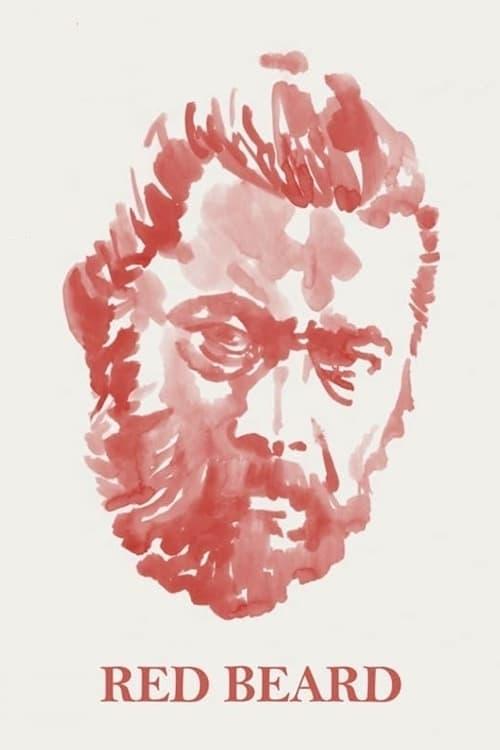 Red Beard - Movie Poster