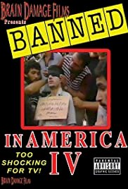 Banned! In America IV - Movie Poster