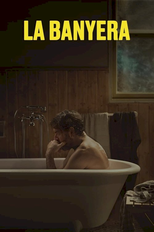 La bañera - Movie Poster