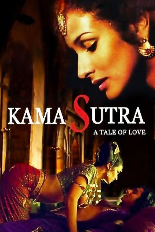 Kama Sutra: A Tale of Love - Movie Poster