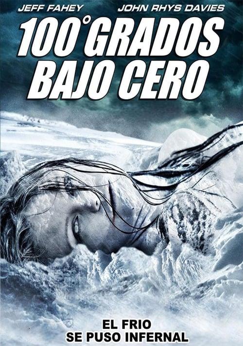100 Degrees Below Zero - Movie Poster