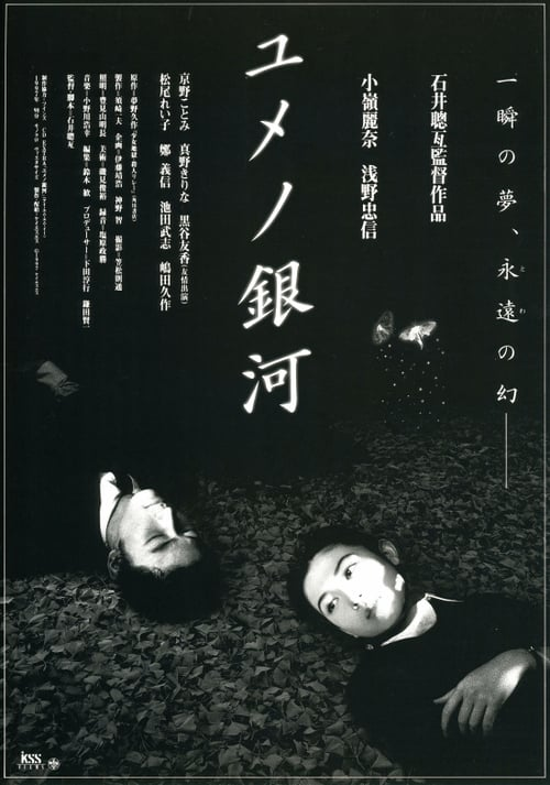 Labyrinth of Dreams - Movie Poster