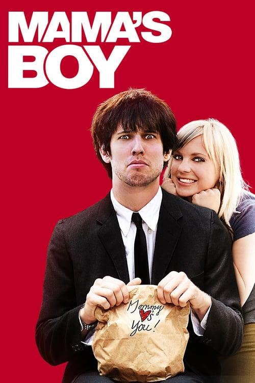 Mama's Boy - Movie Poster