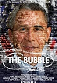 The Bubble - Movie Poster