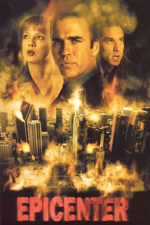 Epicenter - Movie Poster