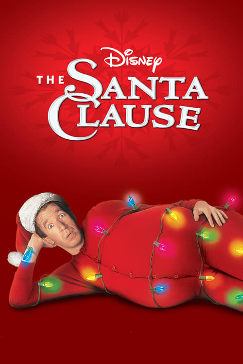 The Santa Clause - Movie Poster
